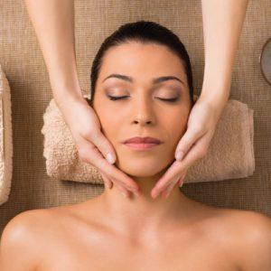 Facials Services - Evolve Massage & Well Center