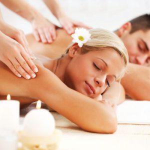 Massage Services - Evolve Massage & Well Center