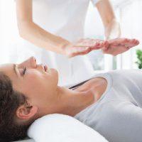 Reiki - Evolve Massage & Well Center