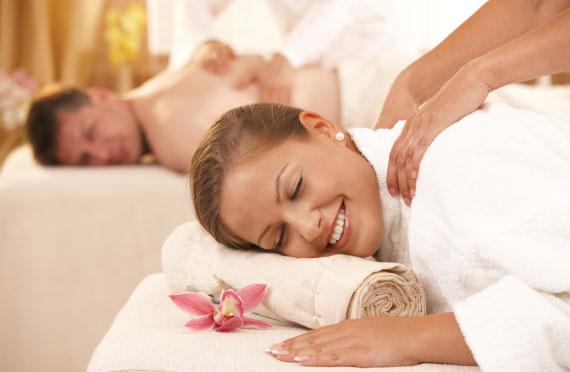 Services - Evolve Massage & Well Center