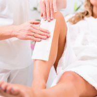 Waxing - Evolve Massage & Well Center